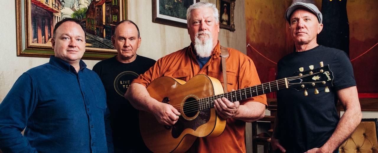 North Carolina–based ensemble Acoustic Syndicate