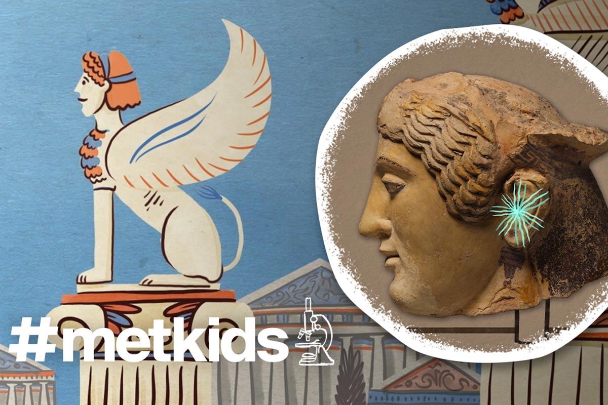 Ancient Ear Hair: How Do Crystals Form?